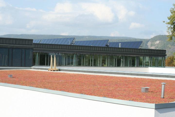 Fasadebilde Frydenhaug skole