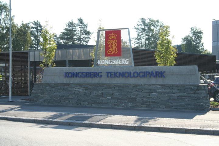 Kongsberg Teknologipark