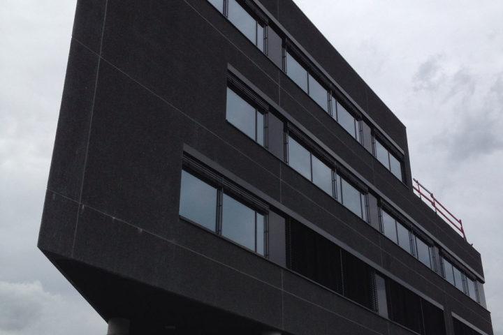 Fasadebilde Simex bygget