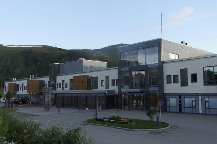 Nordlandssykehuset i Vesterålen – Stokmarknes