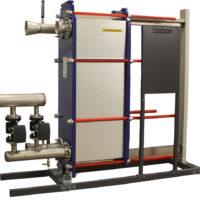 Produktbilde: Kjølesentral Maxi Cooling