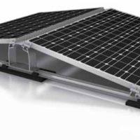 Produktbilde: solcelle festeordning