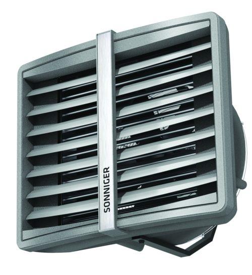 Produktbilde: Heater luftvifte