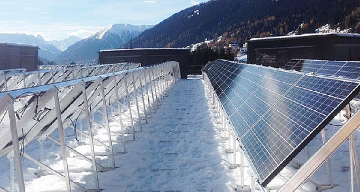 SGP Armatec leverer nå også solstrøm-anlegg