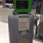 Reflex Reflexomat kompressorkar
