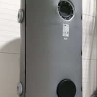 Reflex HF-S tank