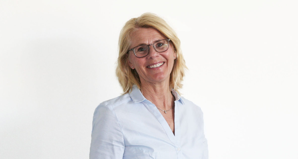 Åse Kari Lien Garnæs