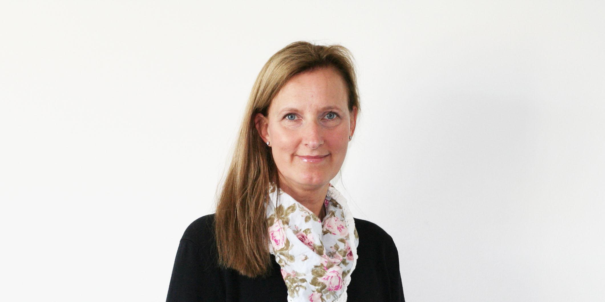Ansatt i SGP Armatec Lena Hagen