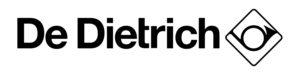 DeDietrich sort logo