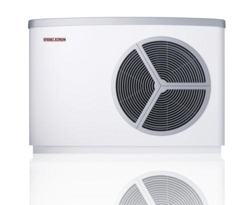 Produktbilde: WPL-ACS varmepumpe