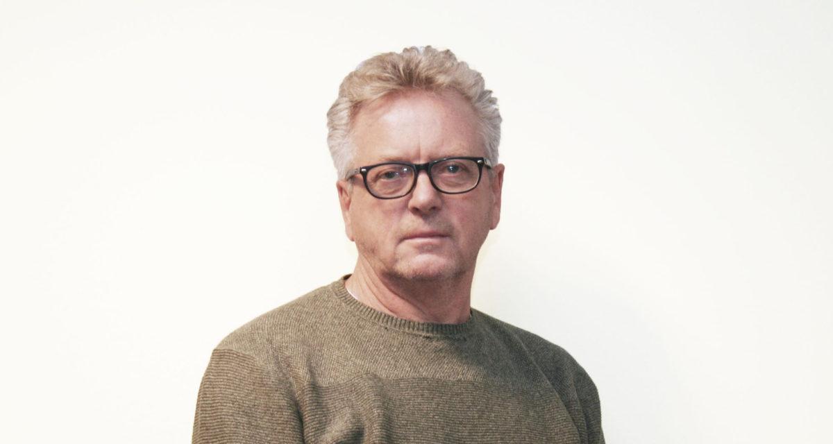 Øyvind Sønstebø