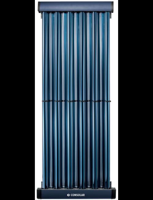 Produktbilde: Tubo II vakuumrør solfanger