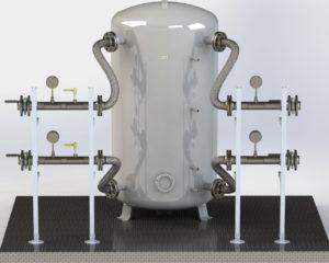 Produktbilde: Armatec Modul System - modul 2