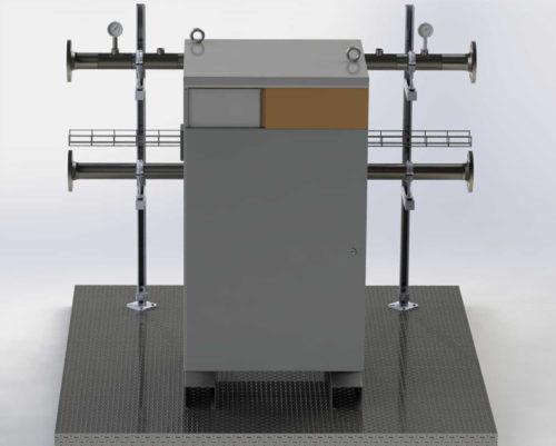 Produktbilde: Armatec Modul System - modul 3 Thermo max