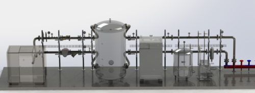 Produktbilde: Armatec Modul System