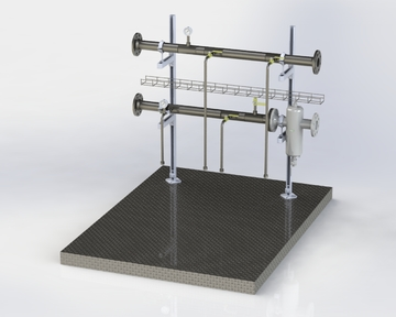 Produktbilde: Armatec Modul System - modul 4