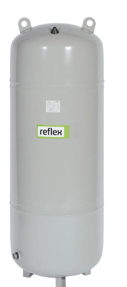 Produktbilde: Ekspansjonskar Reflex SL220