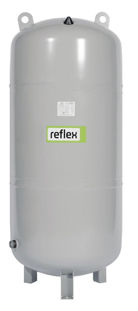 Produktbilde: Ekspansjonskar Reflex SL280