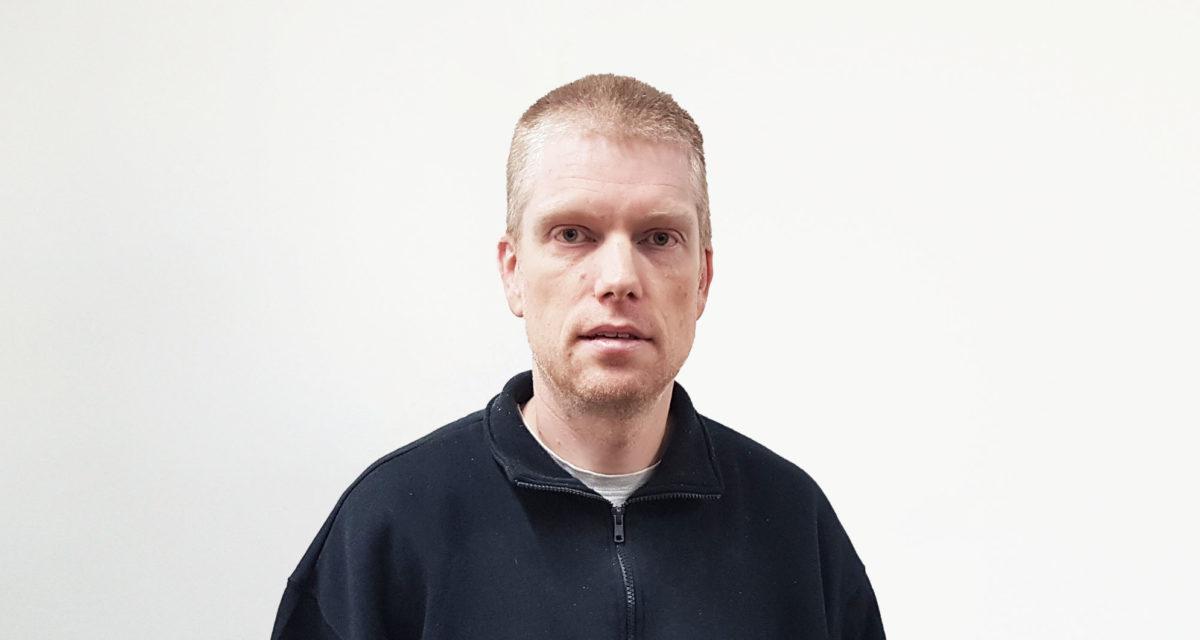 Asbjørn Olav Sneve Halonen