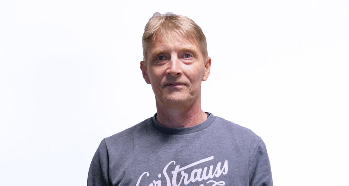 SGP ansatt Ingi Gudlaugsson
