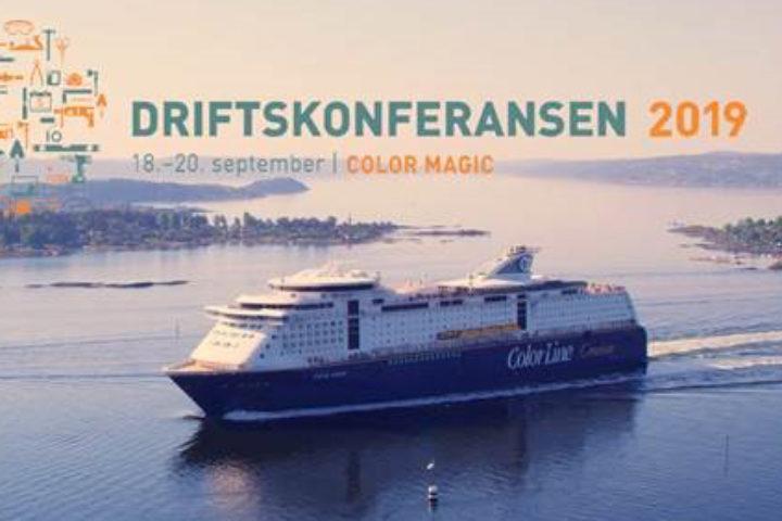Driftskonferansen 2019