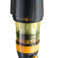 Produktbilde: DRUFI+ er designet for å fange partikler i drikkevannet i størrelser ned til 90μm
