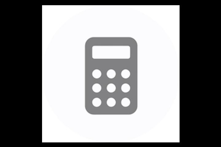 Reflex Excel beregning